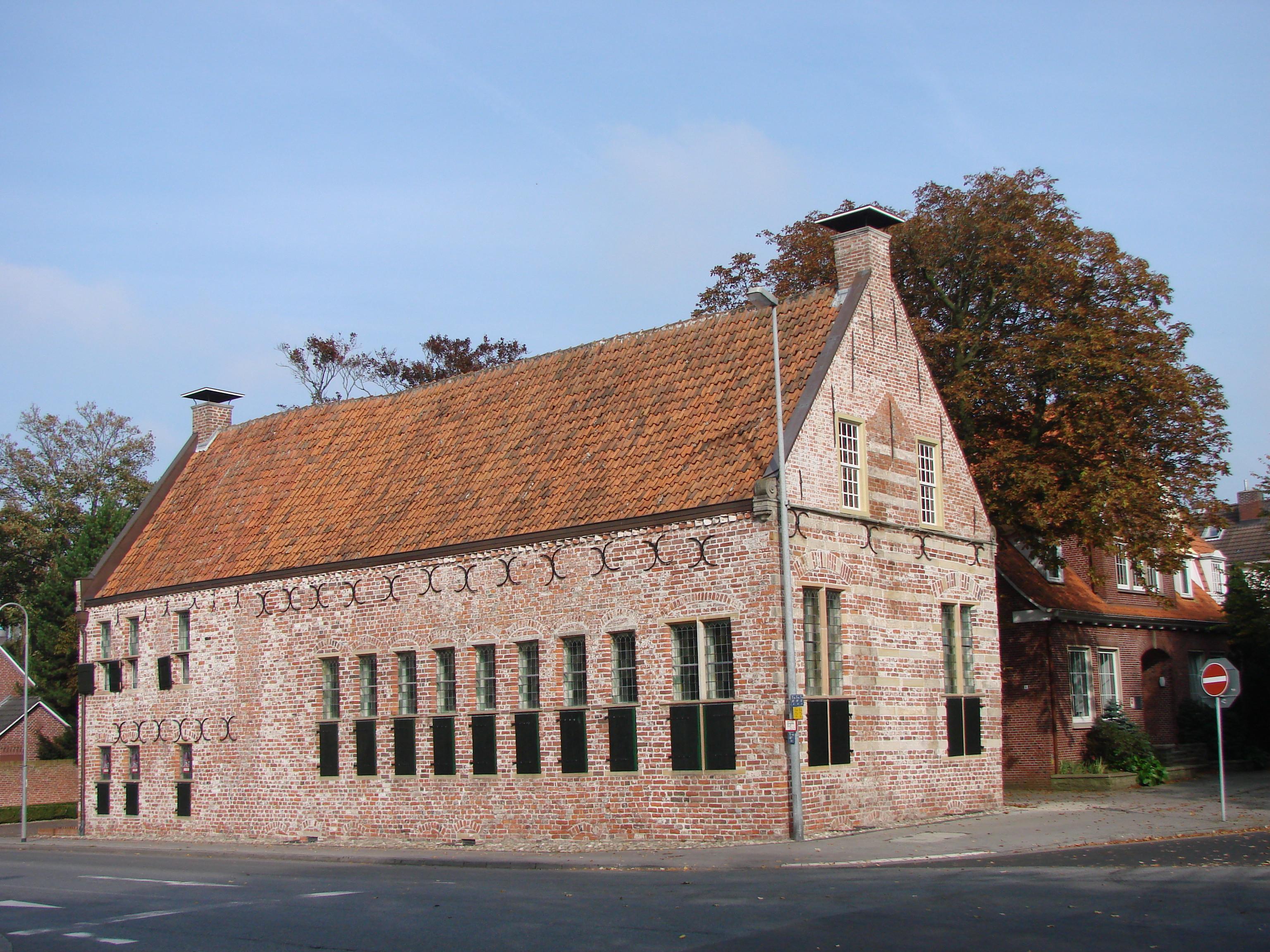 Das Bürgerhaus der Bürgerstiftung Norden 2