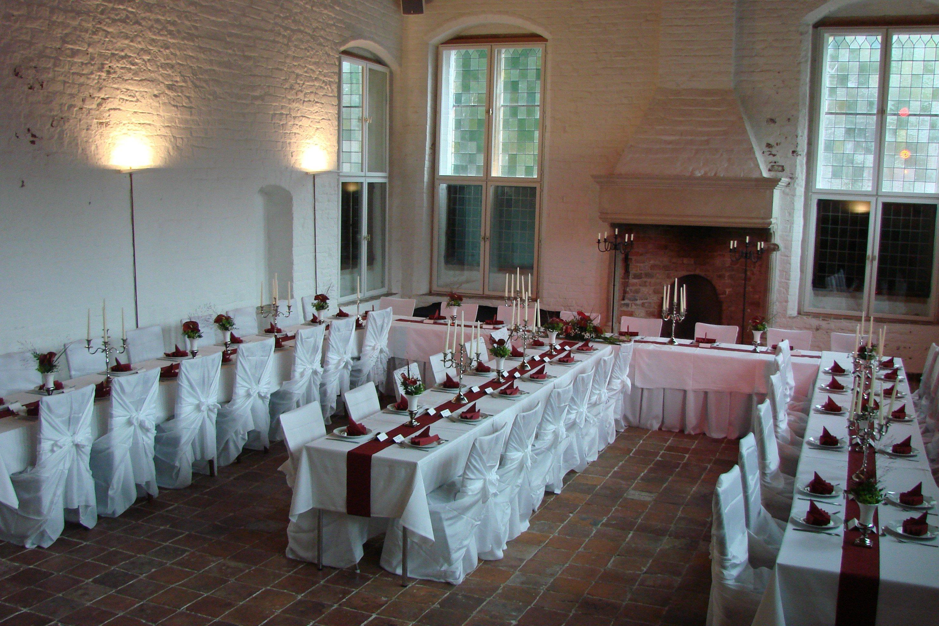 Heiraten im Bürgerhaus der Bürgerstiftung Norden 2